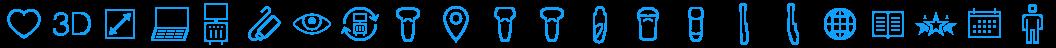 Третья версия Kupiuzi.ru Сайт Артура Нецветаева — сайты, приложения, прототипы и оформление интерфейсов kupiuzi icons final