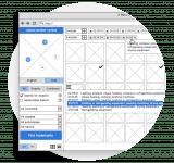 Прототипы Trademark Searcher Сайт Артура Нецветаева — сайты, приложения, прототипы и оформление интерфейсов trademark desktop square preview