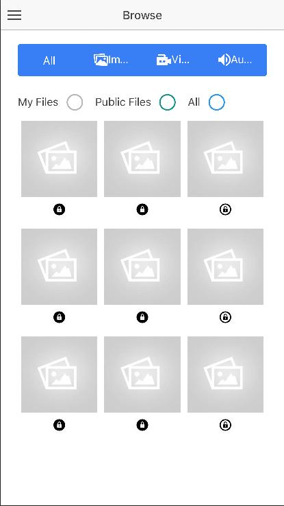 Социальное приложение Yirrkala Сайт Артура Нецветаева — сайты, приложения, прототипы и оформление интерфейсов Screenshot 2021 02 02 at 18.19.29