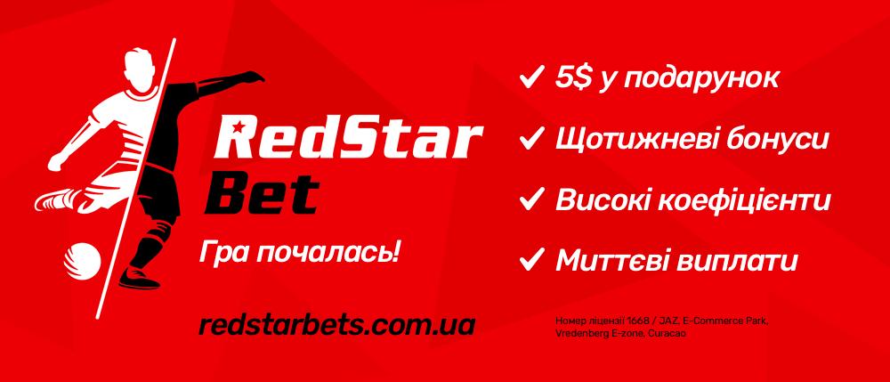 Логотипы и реклама RedStarBet Сайт Артура Нецветаева — сайты, приложения, прототипы и оформление интерфейсов ad