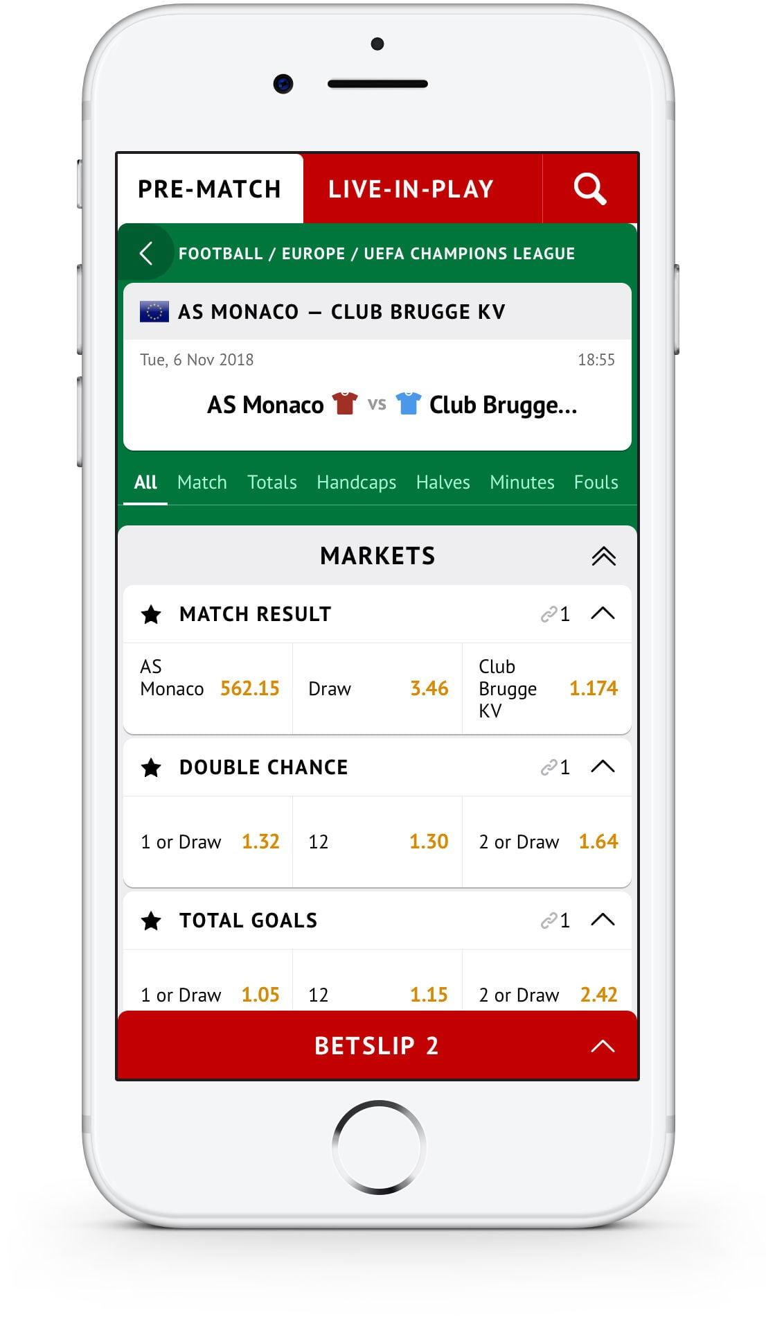 Мобильные ставки RedStarBet Сайт Артура Нецветаева — сайты, приложения, прототипы и оформление интерфейсов pre match league 2