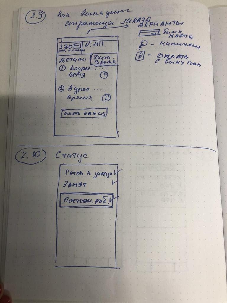 Интерфейс Fierly Express Сайт Артура Нецветаева — сайты, приложения, прототипы и оформление интерфейсов image