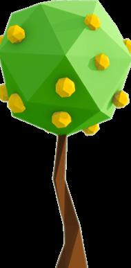 Артур Нецветаев — портфолио дизайнера интерфейсов с опытом управления проектами Сайт Артура Нецветаева — сайты, приложения, прототипы и оформление интерфейсов tree 1