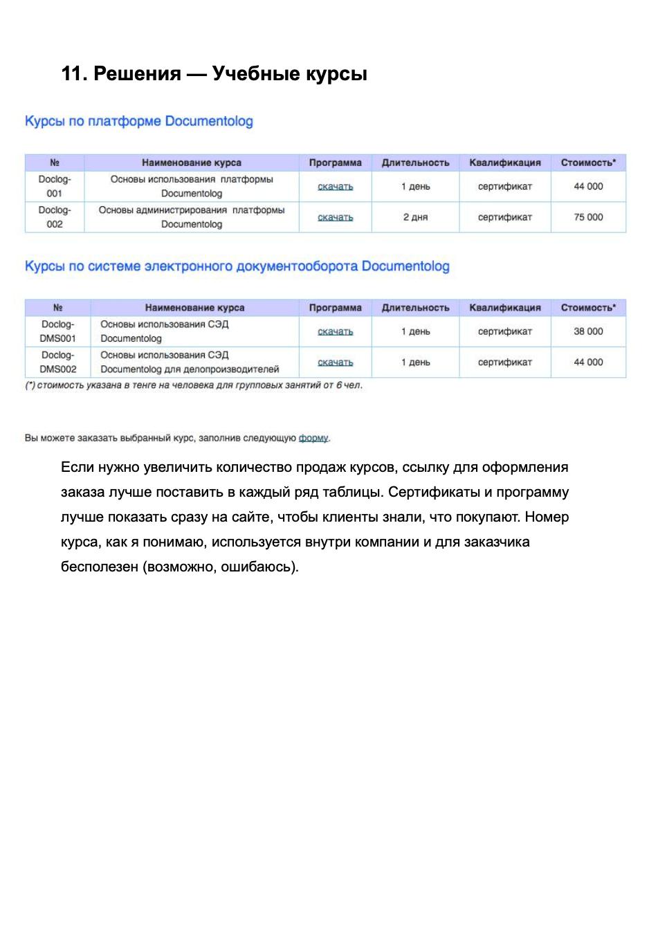 Анализ «Документолога» Сайт Артура Нецветаева — сайты, приложения, прототипы и оформление интерфейсов 24