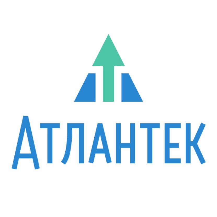 Логотип «Атлантека» Сайт Артура Нецветаева — сайты, приложения, прототипы и оформление интерфейсов atlantek logo mobile square preview