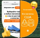 Мобильный лендинг Shopozavr Сайт Артура Нецветаева — сайты, приложения, прототипы и оформление интерфейсов shopozavr mobile square preview